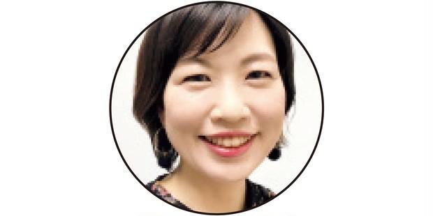 大西沙奈美さん