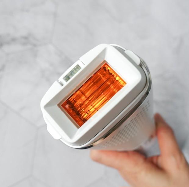おうちで光エステ【Panasonic】の光美容器で簡単ムダ毛ケア&美肌をゲット♡_4_1