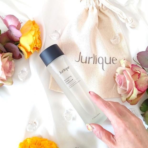 【Jurlique】マシュマローの力をギュっと閉じ込めた化粧水でうるおい続ける肌へ★