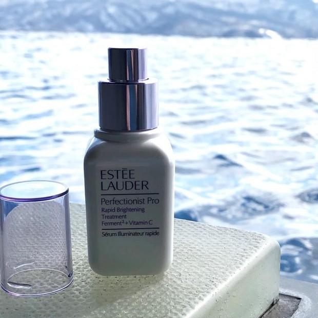 やっぱり憧れるのは透明肌!エスティローダーから新発売、日本人女性にあわせた全顔ブライトニングで作る❝浄透肌❞