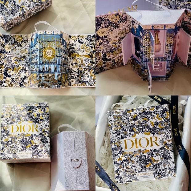 【クリスマスコフレ2021速報】オンライン数量限定 Dior(ディオール)の人気アイコン4商品がセッ…