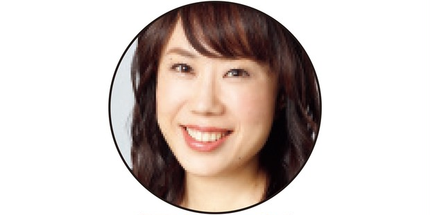 村山恵里子さん