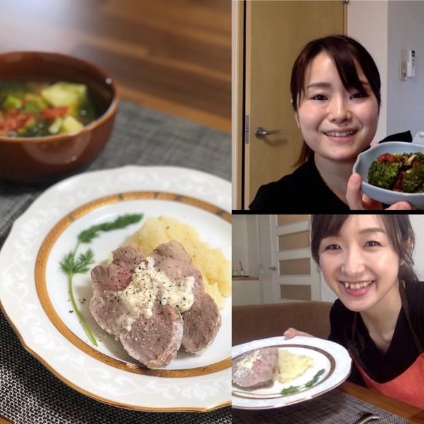 オンライン料理教室に参加してみたレポ!リアルとの違いは…!?