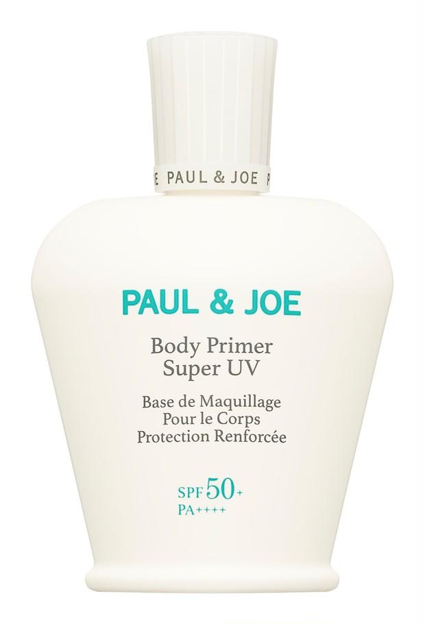 ツヤ肌、グロウ肌、小麦肌。好みの肌別に選べる「ポール & ジョー」のUVプロテクション【夏新色2021】_5