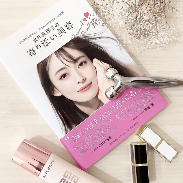 【新年に向けて美容を見直したい方へ】水井真理子さんの「寄り添い美容」で自分をアップデート!