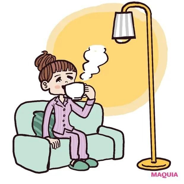 【不安・ストレスを減らすには?】ブレない私をつくる、15のテクニック_11 夜は照明を暗めにする
