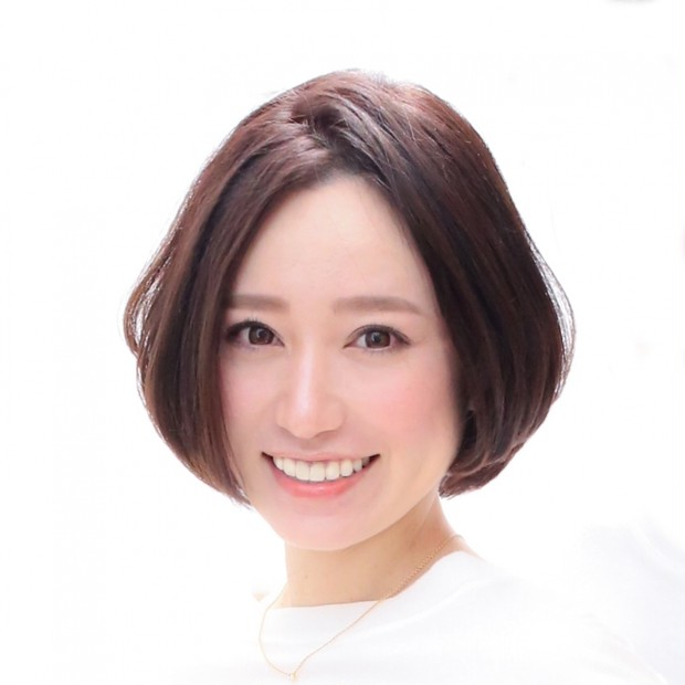【自己紹介】MAQUIA6年目のShioriです。 本年度もどうぞよろしくお願いいたします。