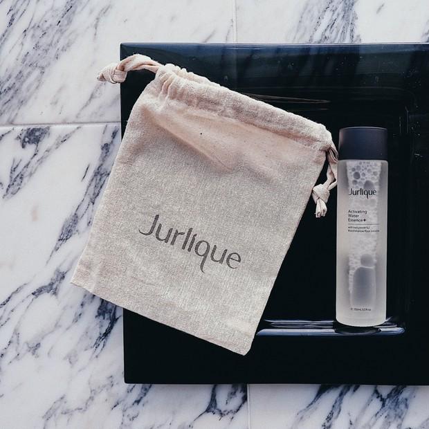 癒し効果抜群【Jurlique】新化粧水【ジュリーク】