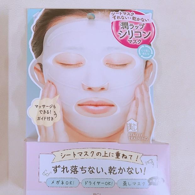 【乾燥肌ハードワーカー女子必見!!】シートマスクの上に●●を重ねるだけで、時短で潤い肌が完成!?