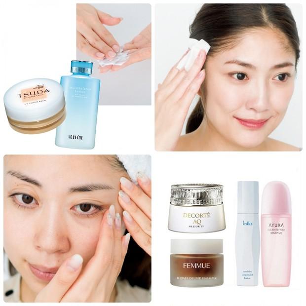 肌をもっと綺麗に! 本来の美しさを引き出すスキンケアや、美容のプロが肌悩みを克服した方法まとめ
