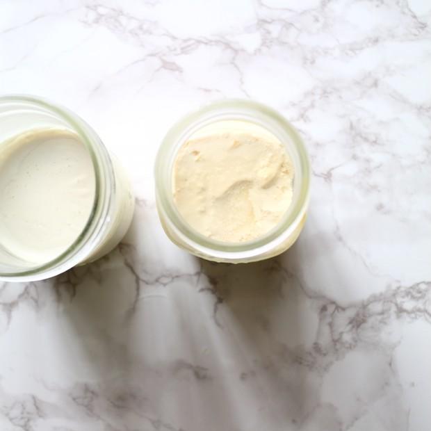 【ビューティーフードレシピ】免疫力UP!これからの紫外線対策とダイエットにも効果的な自家製ココナッツヨーグルトの作り方❤︎