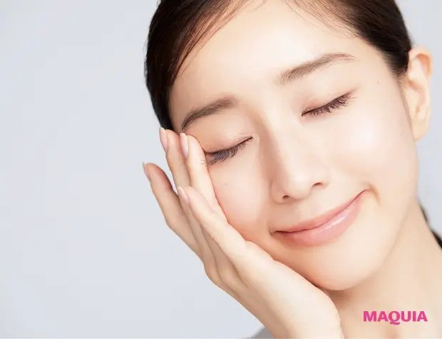 【田中みな実さんの愛用コスメ】みな実肌をつくる透明感増し増しスキンケア_2