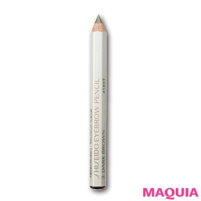 第4位  742点  資生堂  眉墨鉛筆