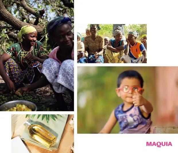 SDGs3「すべての人に健康と福祉を」_経済支援の持続と100%フェアトレードを約束