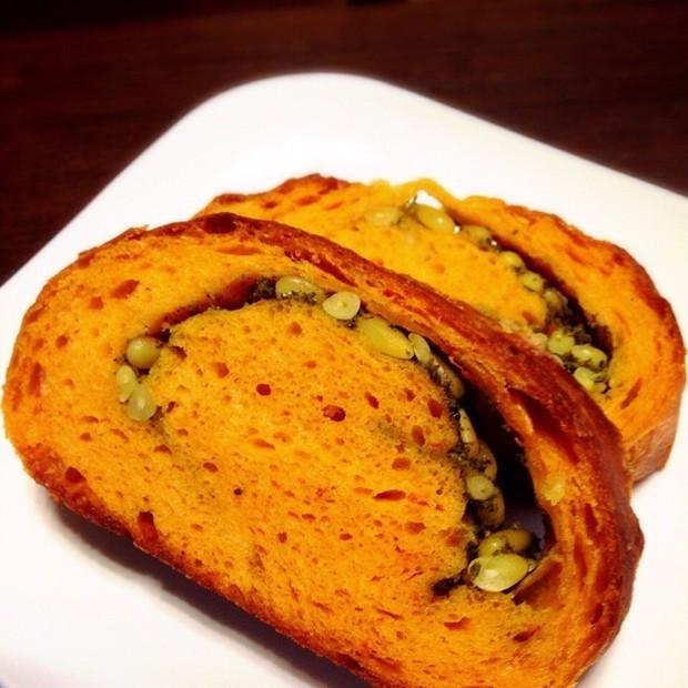 夏バテに負けない身体づくりを。こんな季節におすすめパンをご紹介★
