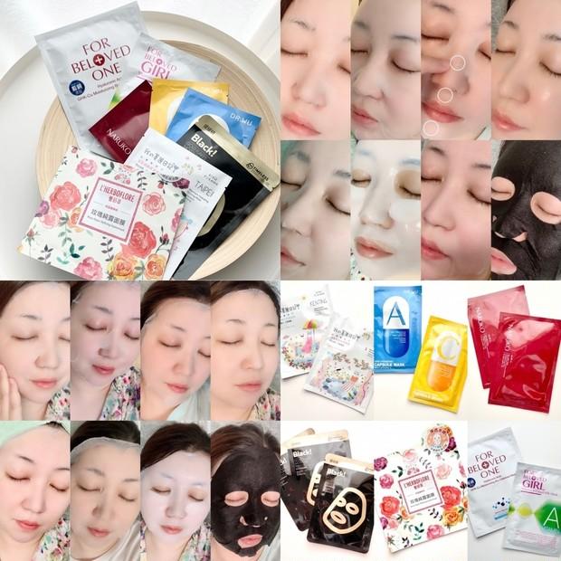 【保存版】もう迷わない!台湾旅行で買いたいシートマスク7選!日本未上陸ブランドも一挙紹介【海外コスメ…
