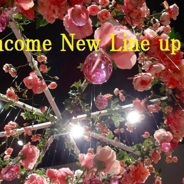 Lancome(ランコム)新製品発表会レポ―ト!(魅惑のブース編)