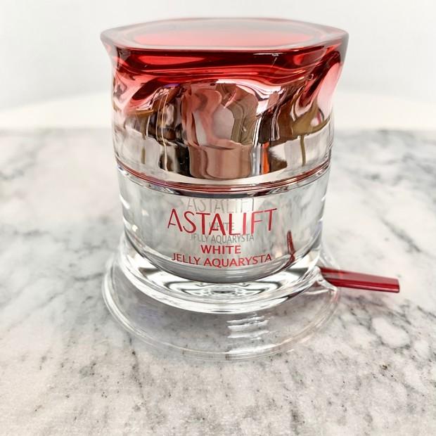 【新作】ASTALIFT アスタリフト ホワイト ジェリー アクアリスタ発売!美白・ハリ・うるおいを叶える先行美容液で肌を土台から整える【白ジェリー】