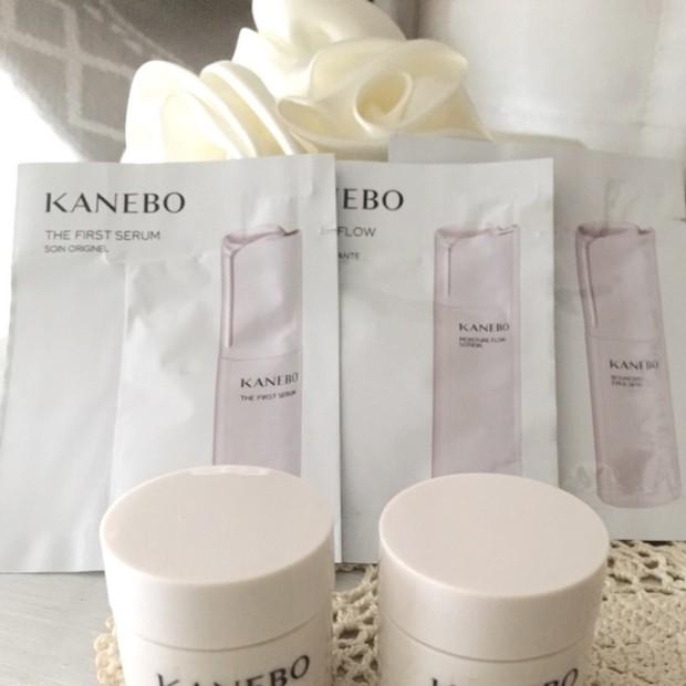 「時間美容」という新発想!カネボウの新ブランドKANEBOのクリームで24時間乾かない女になる!