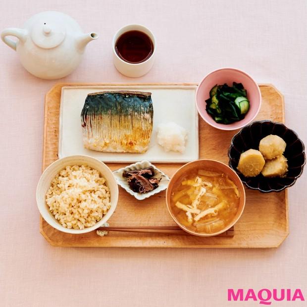 日本の地味メシには美をつくる秘密がいっぱい!
