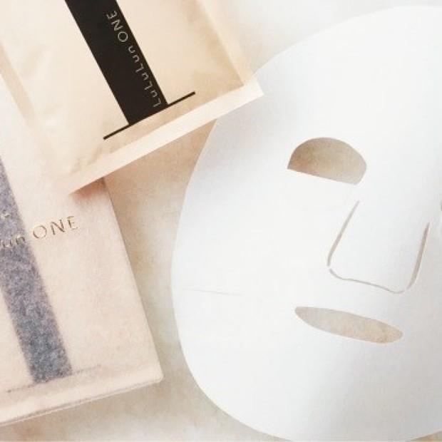 週1マイクロオイルの極上マスクでぷるツヤ肌が手に入る♪