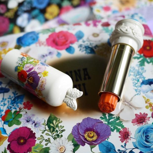 【限定】夏にぴったり♡アナスイのティントリップがパケもカラーも可愛すぎ!