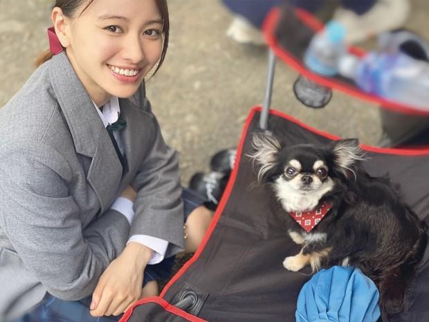 【本日放送】山里ワールド全開の妄想ドラマ『あのコの夢を見たんです。』に、山本舞香さんが大抜擢! 11月6日(金)の回に出演します。_1