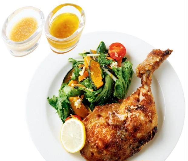 【太らない食べ方7つのルール】「カーボラスト」は鉄則! 油、バターは……