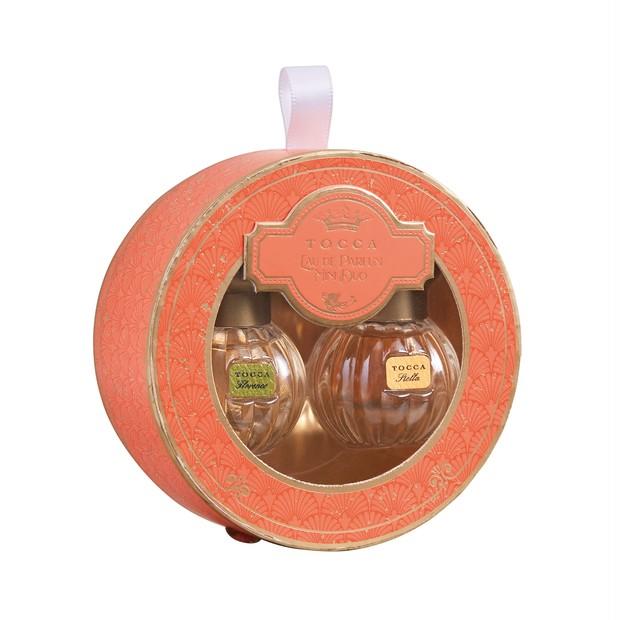TOCCAの人気の香りをチェストのようなボックスに詰め込んで【クリスマスコフレ2020】11月10日発売_2