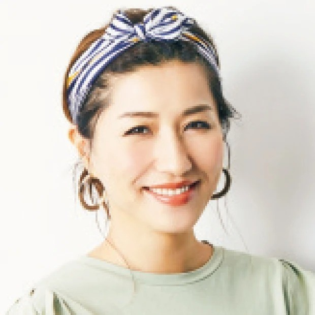 長井かおりさん