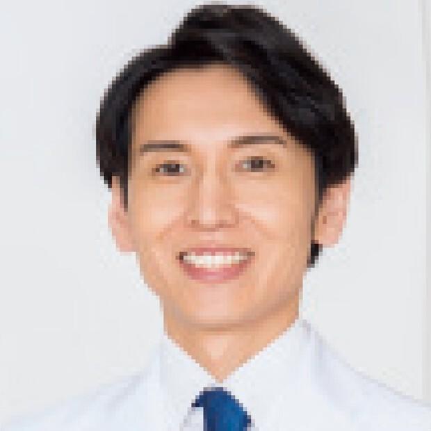 工藤孝文先生