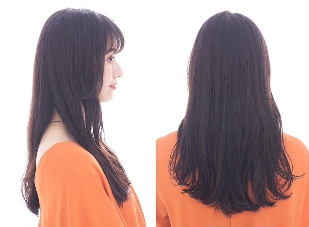 <動画つき!>「できるだけ簡単に」を追求! 頑張らない巻き髪のつくりかた  _2