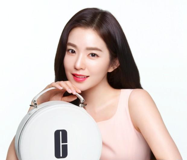 クリニークのアジア太平洋地域アンバサダーに、韓国人気グループ「Red Velvet」アイリーンが就任