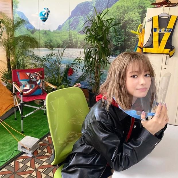 山本舞香さんがテレビ朝日系ドラマスペシャル『警視庁ひきこもり係』に百田 桜役で出演します!