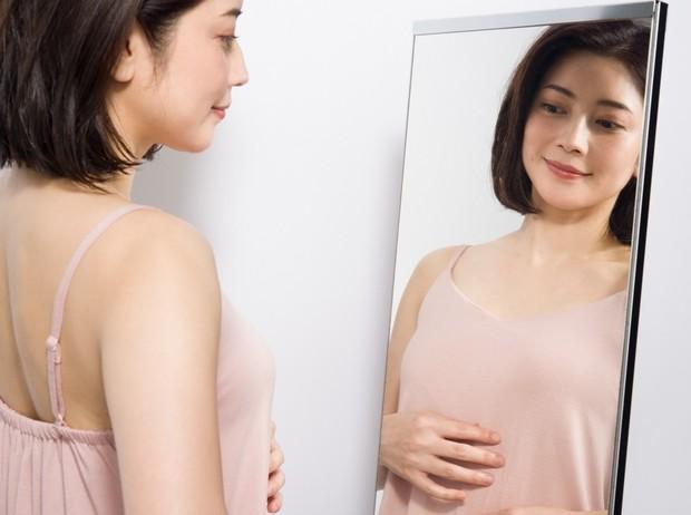 育乳セラピスト・森絵里香さんが指南。キレイなおっぱいの条件とは?   _2