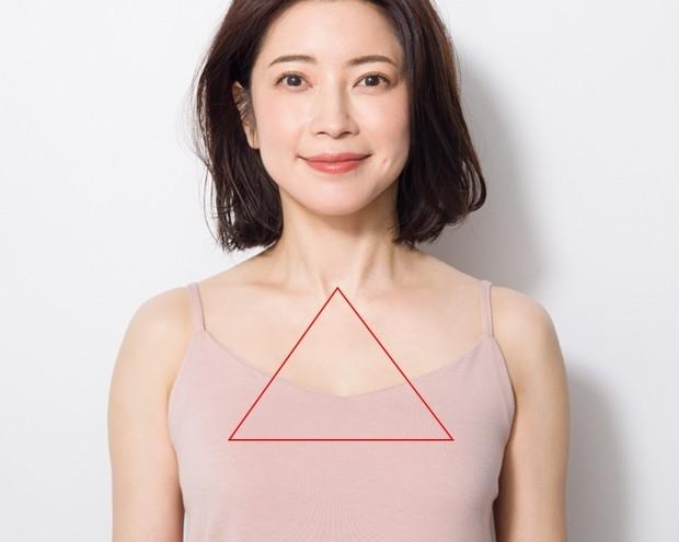 育乳セラピスト・森絵里香さんが指南。キレイなおっぱいの条件とは?   _1