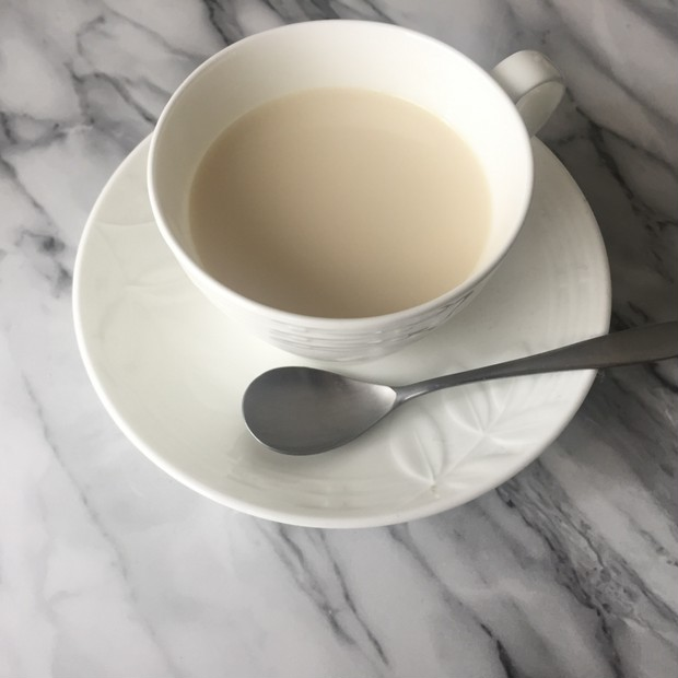 飲む美容液!!甘酒×豆乳で美肌インナーケア!