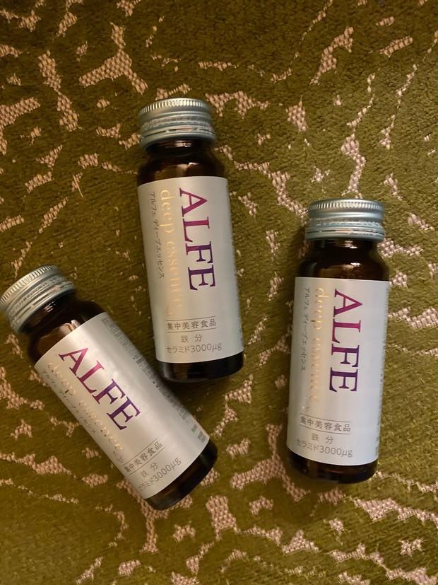 インナービューティー好きさん必見♡製薬会社から発売されている美容ドリンク「ALFE beautyシリーズ」で内側からしっかり美容対策!揺るがない健康な美肌づくり_1