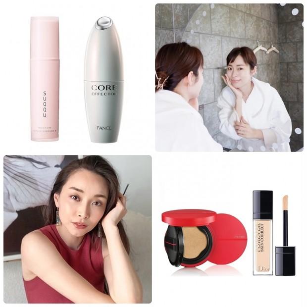 【30代から始める美容】エイジングケアや大人のメイクなど、おすすめの化粧品・美容テクまとめ