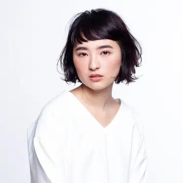 【2020年最新ヘアカタログ】小顔ヘア