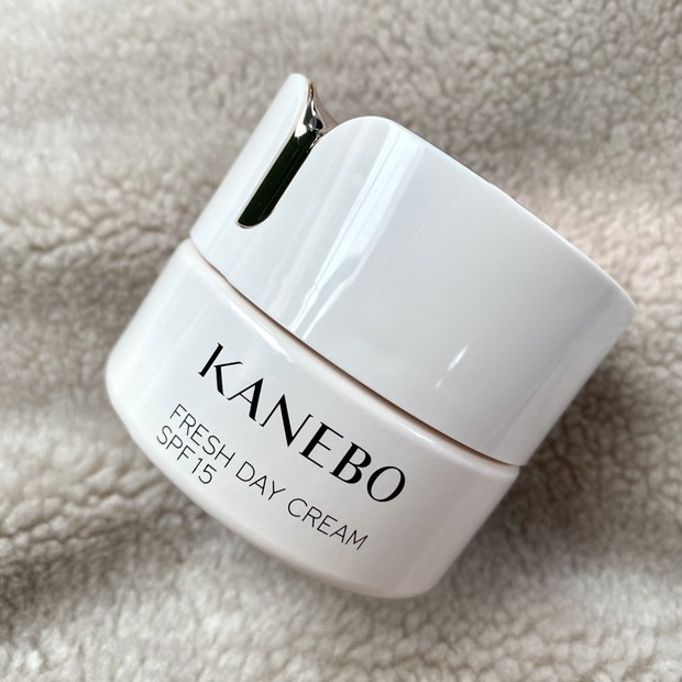 【KANEBO】寝正月に向けてデイクリームを新調