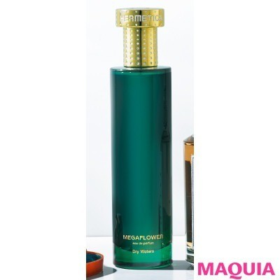 【人気の香水】エルメティカ メガフラワー オーデパルファム