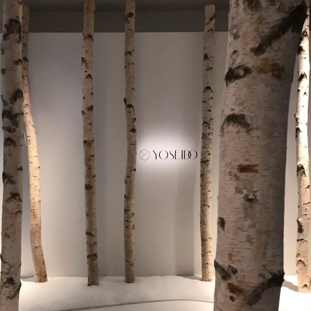 新ブランド「YOSEIDO」誕生!