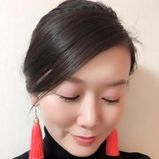 やっぱりピンクが可愛い♡RMKの春夏コレクションで幸せ目元メイク♡