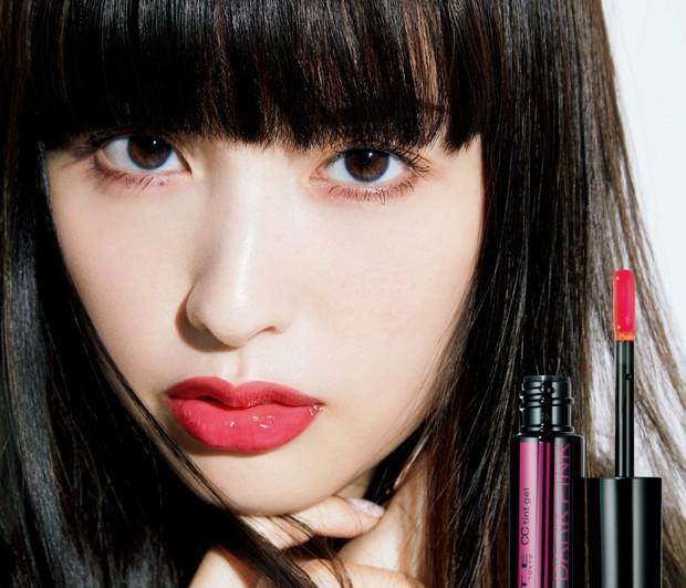 モデル使用色は¥700のプチプラ! 2018AW新作ティントリップ・カタログ