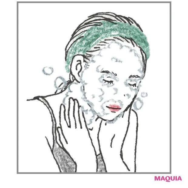 【ニキビケア】デコルテ&バストは「蒸れ」をリセット_5