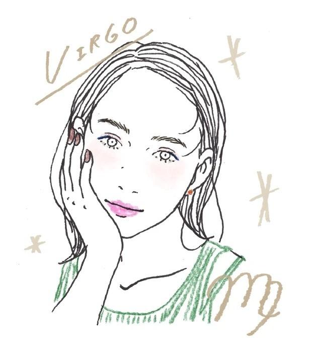 【2020年下半期占い】乙女座の恋愛運&金運