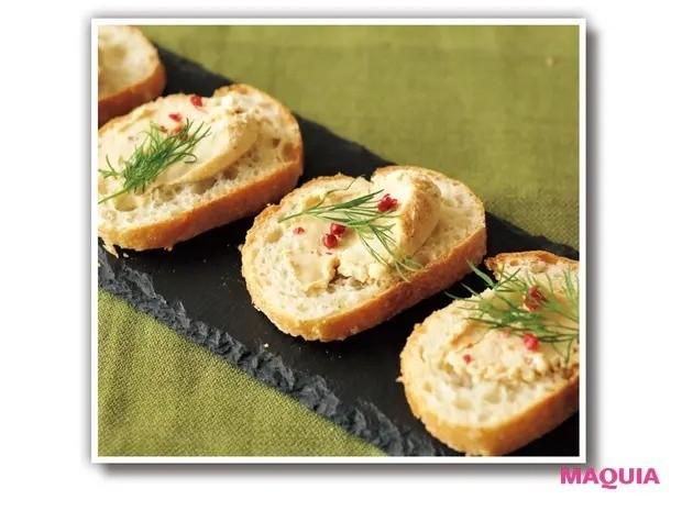 【手作り発酵食】作るのも楽しい「手作り味噌」の作り方_味噌とマスカルポーネのディップ