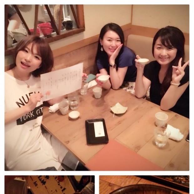 美味しい料理と日本酒を求めて・・・マキア日本酒女子会♡恵比寿 それがし