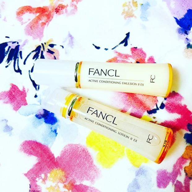 お肌に新鮮なコラーゲンを!ファンケルのシンプルケアで肌に「自活力」を